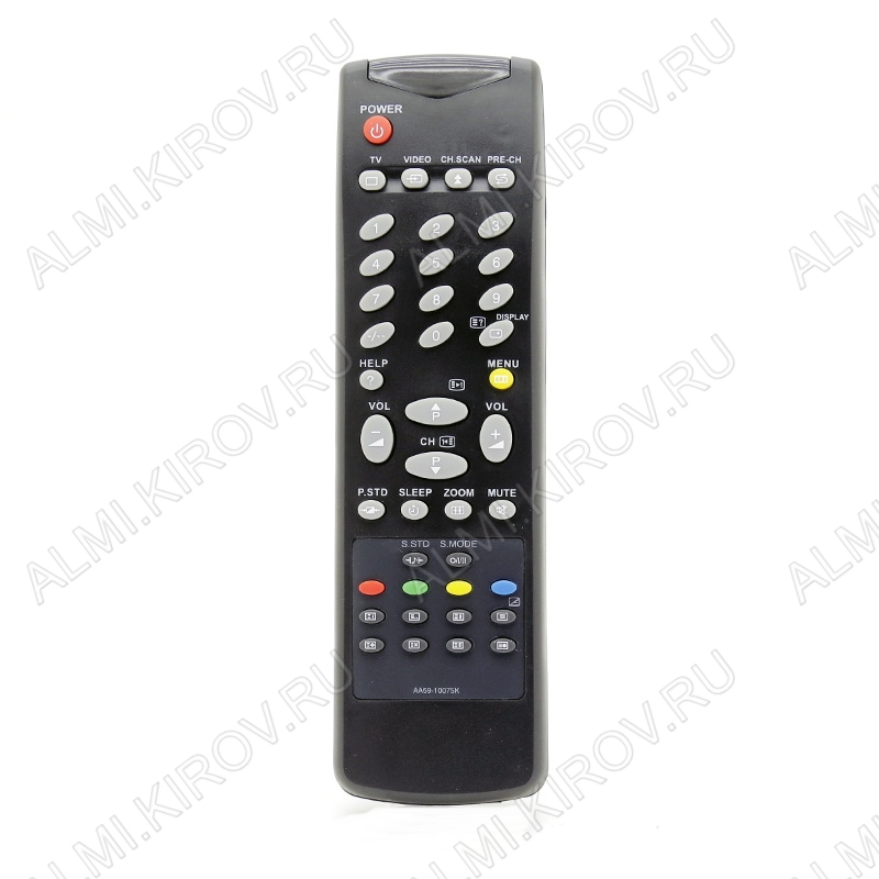 ПДУ для SAMSUNG AA59-10075K TV