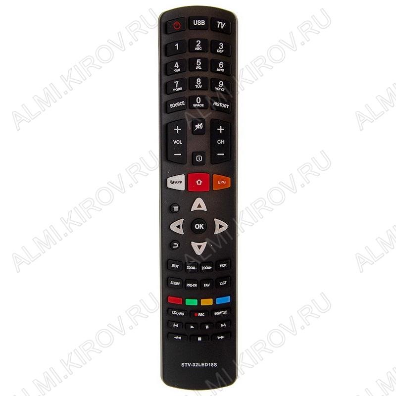 ПДУ для SHIVAKI STV-32LED18S LCDTV