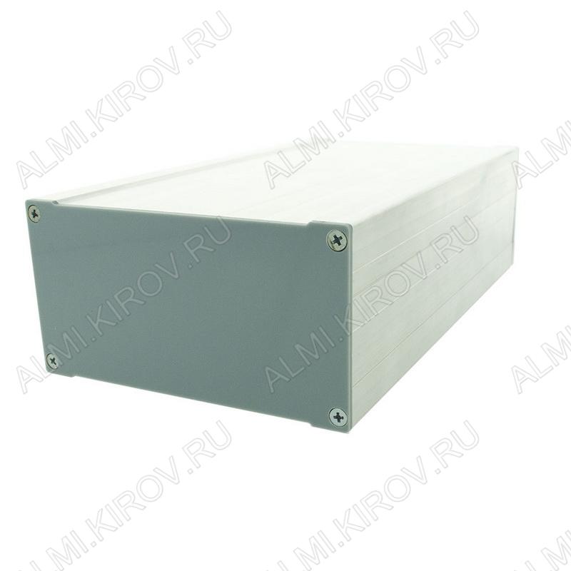 Корпус PCBBOX-112x59x200 алюминиевый
