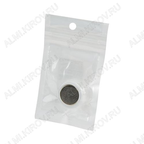 Аккумулятор 330BVH 1.2V 330mAh (аналог Д-0,26Д) Ni-MH размер 8,4x25мм                                                                                                          (цена за 1 аккумулятор)