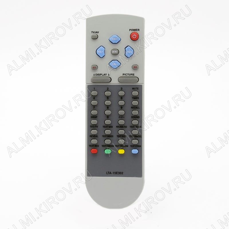ПДУ для AKAI LTA-15E302 LCDTV