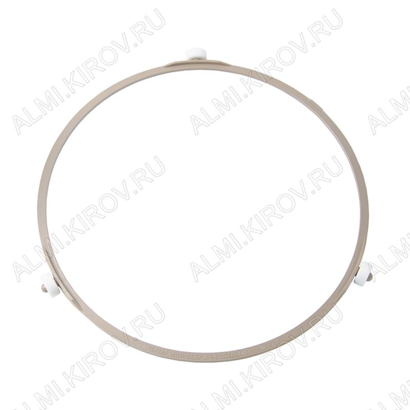 Кольцо вращения СВЧ с роликами DE97-00222A 225мм
