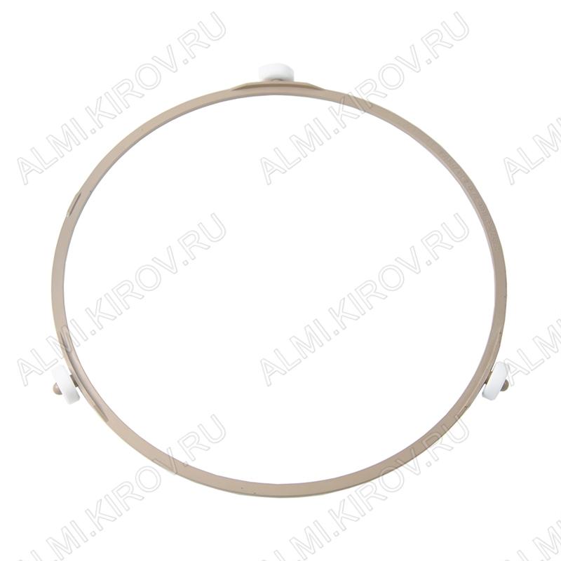 Кольцо вращения СВЧ с роликами DE97-00705B 225мм
