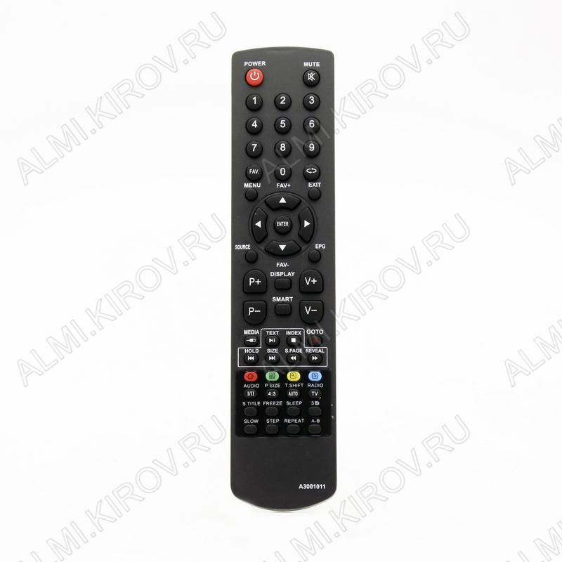 ПДУ для AKAI A3001011 LCDTV