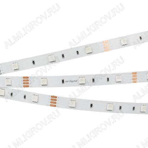 Лента светодиодная RT 2-5000 (010596)  RGB 12V 7.2W/m 5060*30