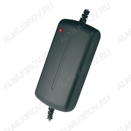 Адаптер DC/DC 12V/15-24V NB4000/ROUT M 4.0A для ноутбука Универсальный, автомобильный; стабилизированный, Uвых.=15;16;18V (Iвых=4.0A); 19;20;22;24V (Iвых=3.0A); 8 насадок