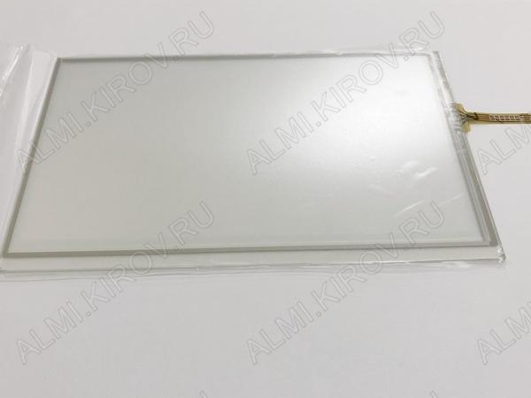 Тачскрин универс. 7,0' 165*100 мм 4 pin  (ZCR-1895R)