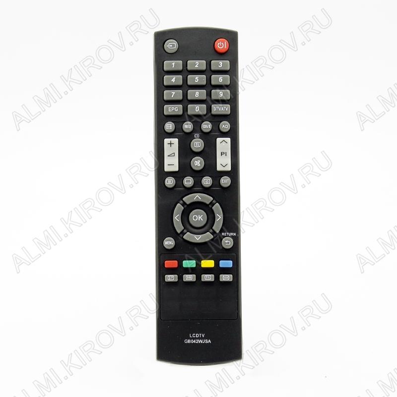 ПДУ для SHARP GB042WJSA LCDTV