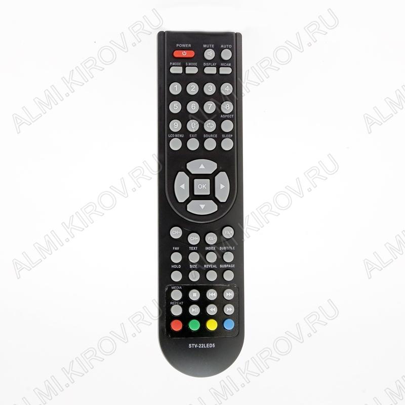 ПДУ для SHIVAKI STV-22LED5 LCDTV