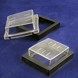 Колпачок влагозащитный WPC-09 (33x25.5mm) для рокерных переключателей
