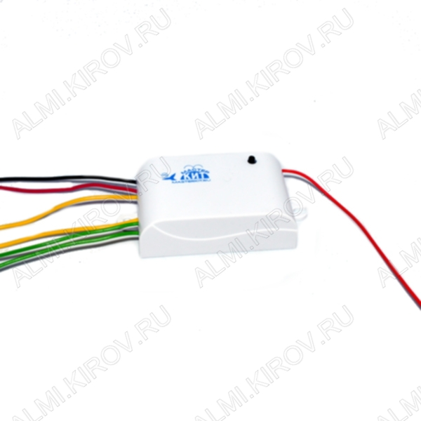 Радиоконструктор Приёмник 1 канал MP328 (433,92МГц, для MP329) (Распродажа) Радиоуправляемое устройство MP328 предназначено для работы совместно с пультом дистанционного управления MP329