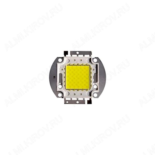 Светодиодная матрица ARPL-20W-EPA-3040-PW (018495(1))  20W белый_холодный 120°; IF=700mA; VF=30-34V; ФV=2000Lm; 6000K; 28.6х39.5мм