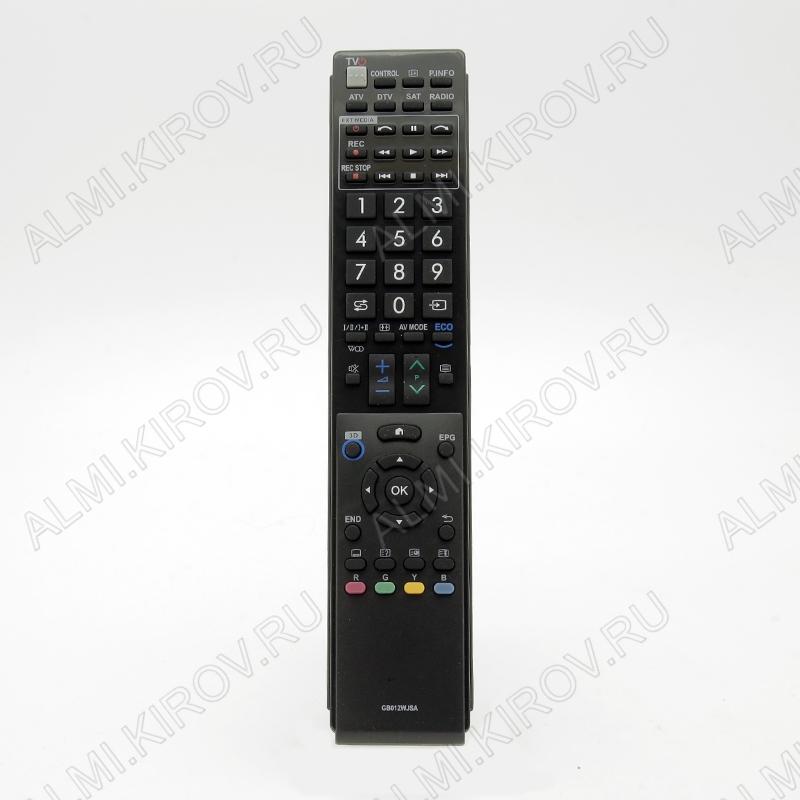 ПДУ для SHARP GB012WJSA LCDTV