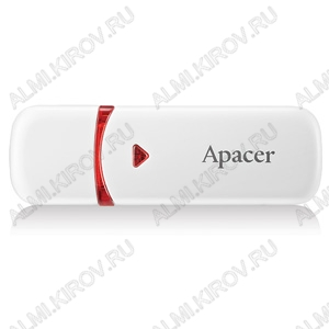 Карта Flash USB 16 Gb (AH333 White) USB 2.0