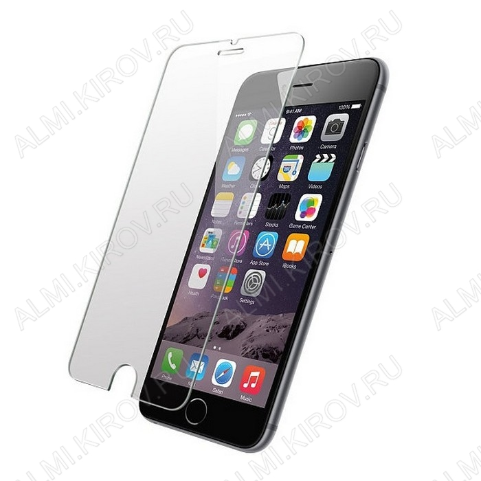 Защитное стекло iPhone 6 Plus (5.5'),