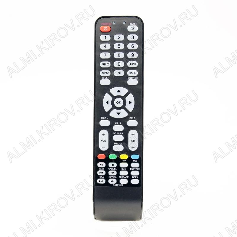 ПДУ для AKAI A3001012 (BT-0548A) LCDTV
