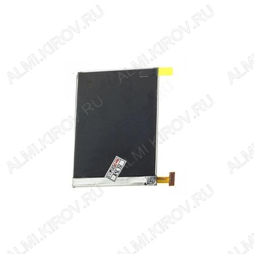 Дисплей для Nokia 501/502/503 Asha Orig