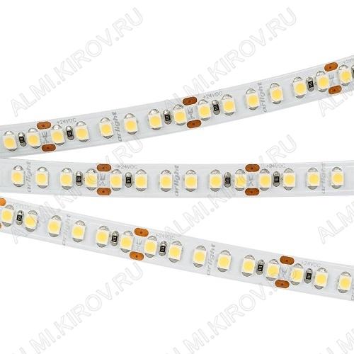 Лента светодиодная RT6-3528-180 24V Day4000 3x (017418)  белый нейтральный 24V 14.4W/m 3528*180