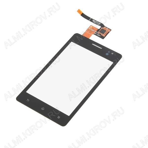 ТачСкрин для Sony Xperia Go (ST27i)