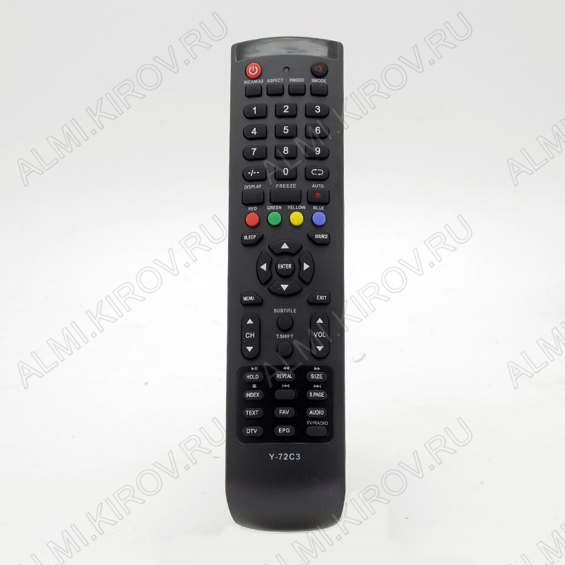 ПДУ для SUPRA Y-72C3 (STV-LC19T410WL) LCDTV
