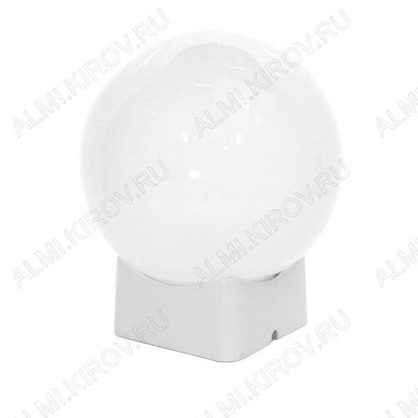 Светильник светодиодный ЖКХ-002 8Вт