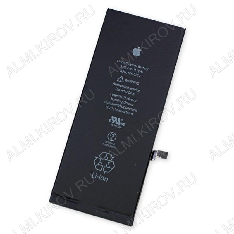 АКБ для Apple iPhone 6S Orig