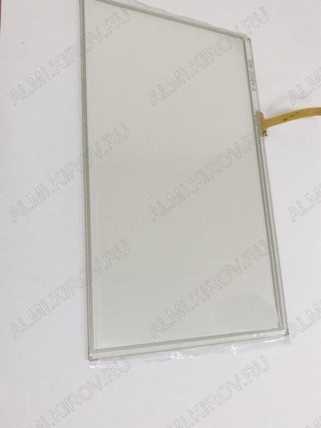 Тачскрин универс. 7,0' 165*100 мм 4 pin (ZCR-2548A)