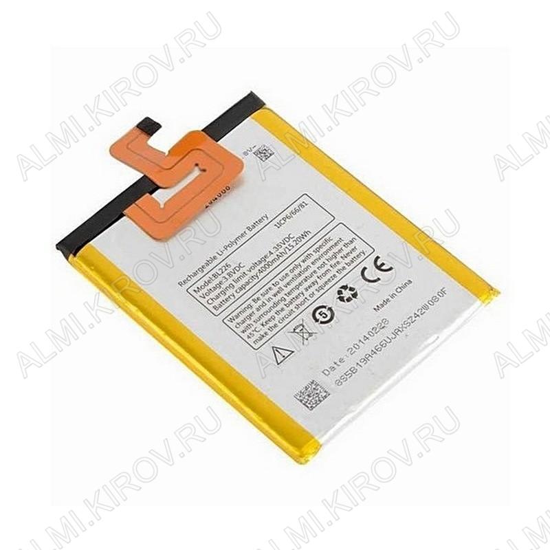 АКБ для Lenovo S860 BL226