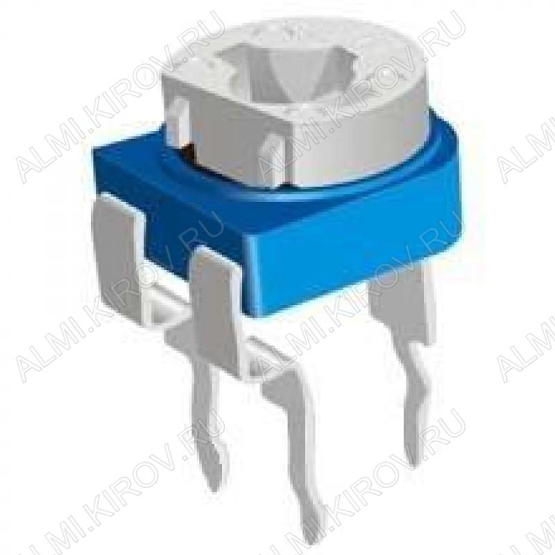 Потенциометр 1Мом RM065
