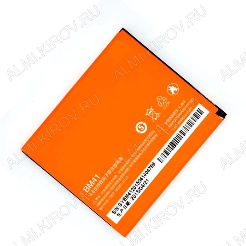 АКБ для Xiaomi Mi2a/ Redmi 1s Orig BM41