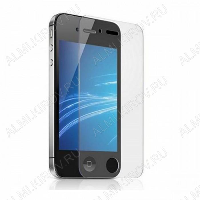 Защитное стекло Apple iPhone 4G/4S,