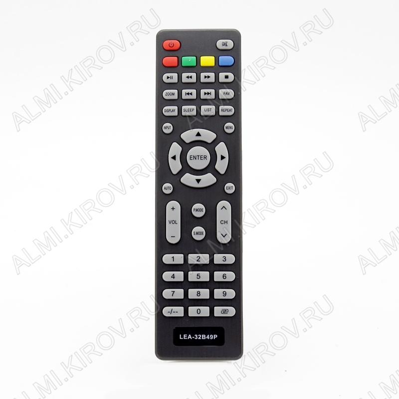 ПДУ для AKAI LEA-32B49P LCDTV