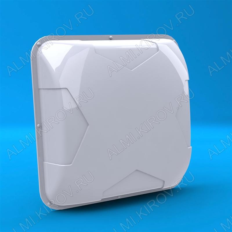 Антенна стационарная NITSA-5F (75 Ом) для 3G/4G USB-модема 2G/3G/4G/LTE; 790-2700 MHz; 9-14dB; без кабеля; разъем F-гнездо