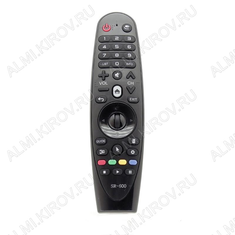 ПДУ для LG/GS SR-600 (AN-MR600) Magic Motion LCDTV
