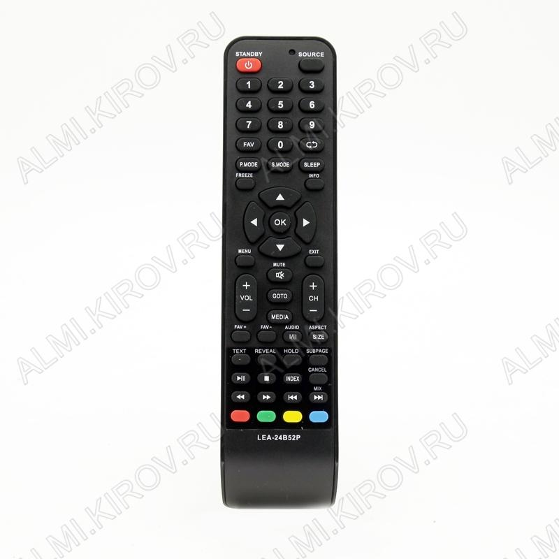 ПДУ для AKAI LEA-24B52P/LEA-32B49P (ВАР2) LCDTV