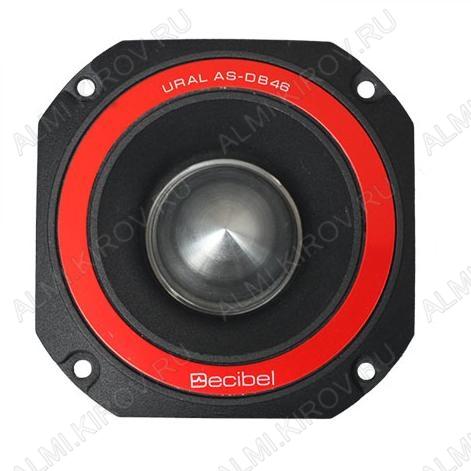 Динамик d=100mm 4R AS-DB46 150/3000W Уценка (снят со стенда) ВЧ; 1500-25000Hz; чувствительность 105дБ.