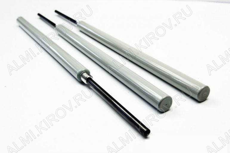 Гидроцилиндр для рычажных открывателей М10х1, применяется в рычажных открывателях