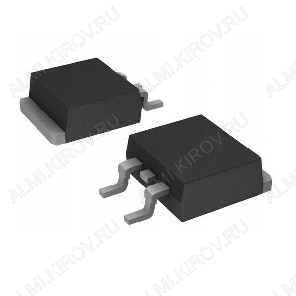 Транзистор STGB20NB37LZ MOS-N-IGBT;L,Voltage Clamped;425V,40A