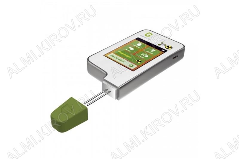 Дозиметр с нитрат-тестером FB0134 - Greentest ECO4