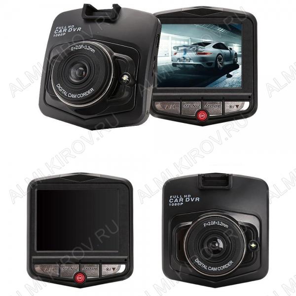 Видеорегистратор автомобильный TS-CAR27 (HAD-32) HD 1920*1080; 120°; ; ; 2.4