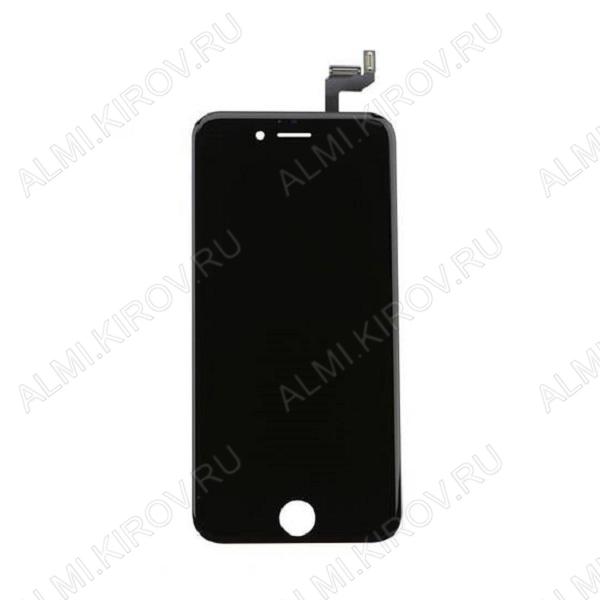 Дисплей для Apple iPhone 6S + тачскрин черный Orig