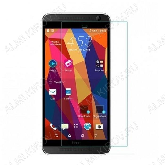 Защитное стекло HTC E9+