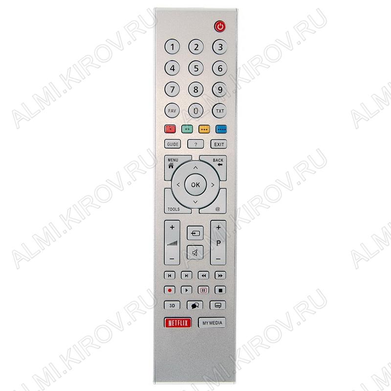 ПДУ для GRUNDIG TS4 NETFLIX LCDTV
