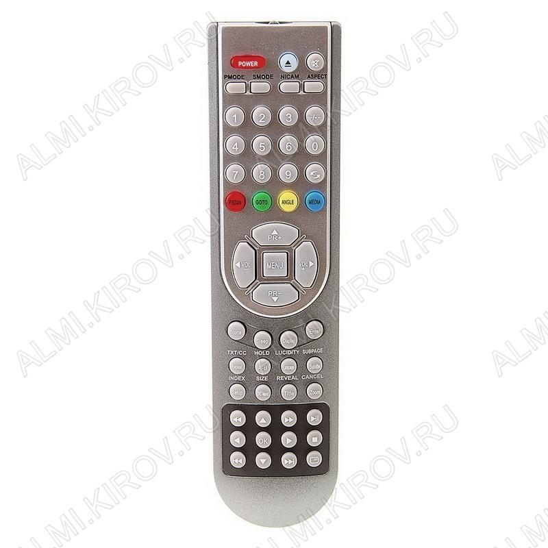 ПДУ для AKIRA LCT-D22V82ST LCDTV/DVD