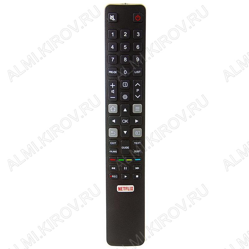 ПДУ для TCL RC802N YAI2 LCDTV