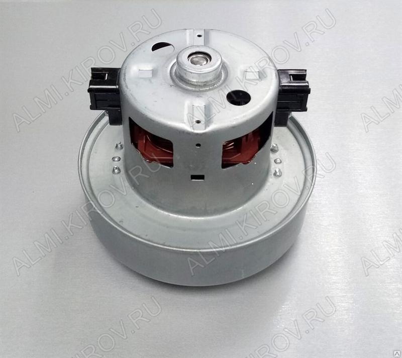 Двигатель пылесоса 2000 Вт Samsung H119 (VAC046UN)