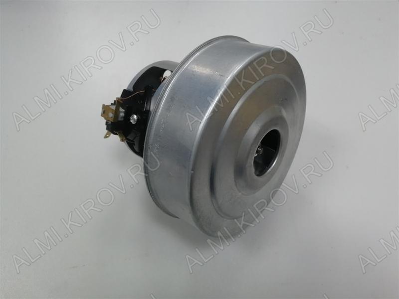 Двигатель пылесоса 1800 Вт HX H115 h36