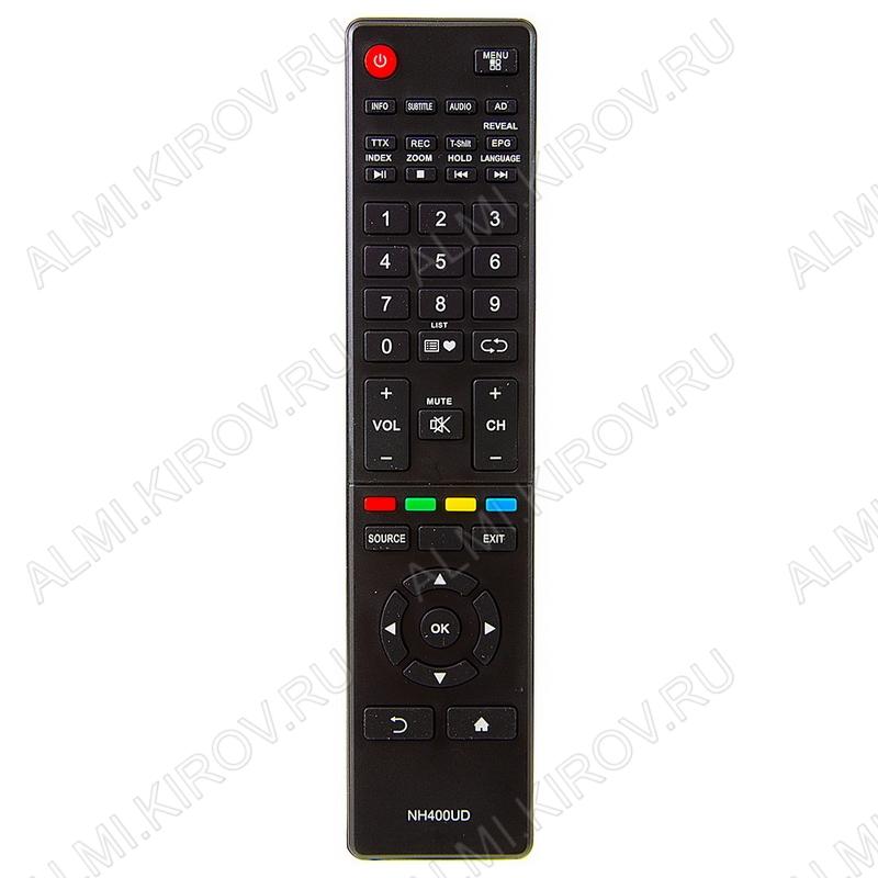 ПДУ для HARPER NH400UD (R20130427) LCDTV