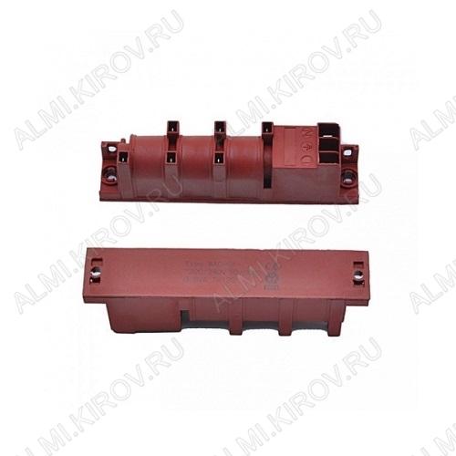 Блок розжига на 6-свечей (универсальный), COK602UN   110-230-240V