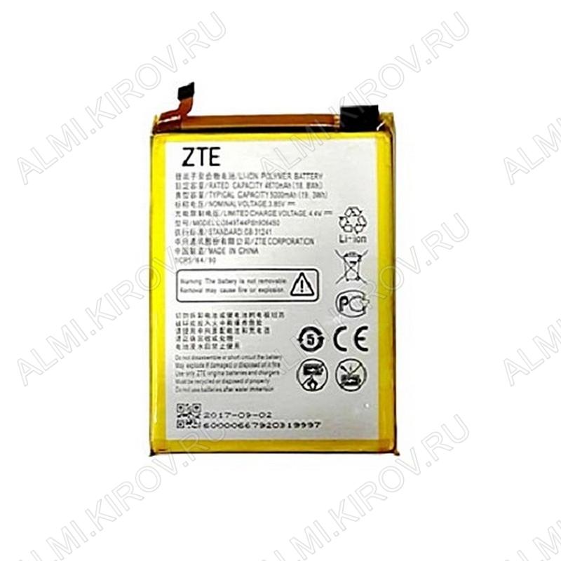 АКБ для ZTE  Blade A6 Max Li3939T44P8h856743